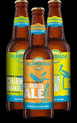 Islamorada Beer /><br class=